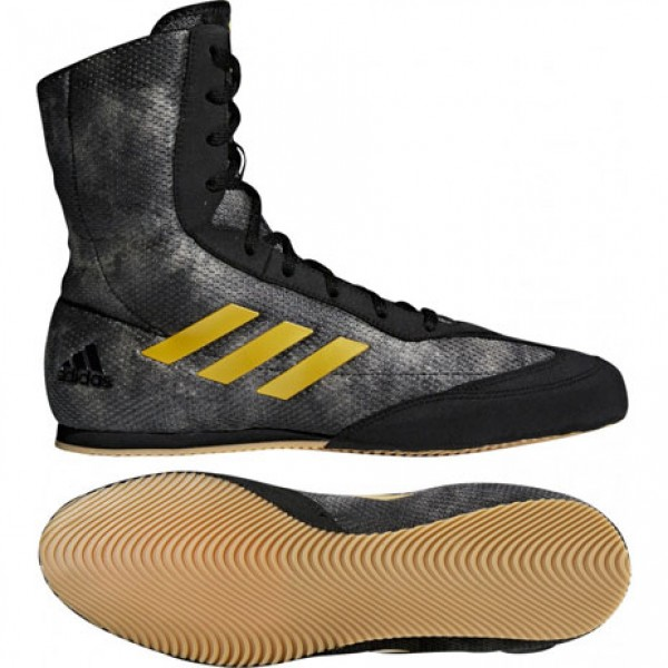 Боксерки Adidas Box Hog Plus | �...