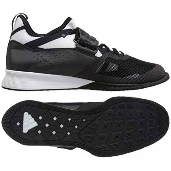 Штангетки Adidas Crazy Power | ...