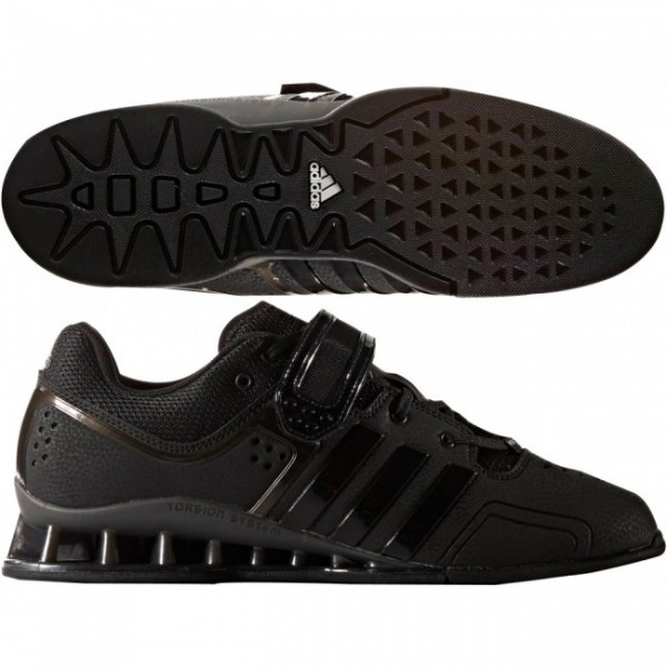 Штангетки Adidas adiPower Colle...